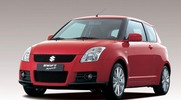 Thumbnail 2000-2004 Suzuki Swift RS415 Service & Repair Manual
