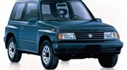 Thumbnail 1988-1998 Suzuki Vitara / Escudo Service & Repair Manual