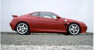 Thumbnail Alfa Romeo GTV / Spider 916 Workshop Repair & Service Manual
