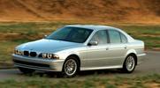 Thumbnail 1997-2002 BMW 5 Series E39 Service & Repair Manual