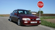 Thumbnail Ford Escort and Sierra RS Cosworth Workshop & Service Manual