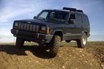 Thumbnail 1999 Jeep Cherokee XJ Service & Repair Manual Download