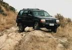 1998 Jeep Grand Cherokee ZJ Service & Repair Manual Download