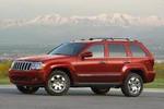 2005-2010 Jeep Grand Cherokee Service & Repair Manual