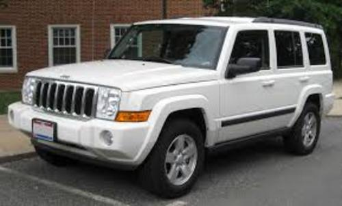 Product picture 2006-2010 Jeep Commander XK Service & Repair Manual