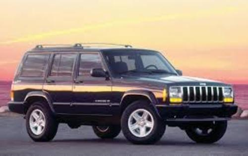 Product picture 2000 Jeep cherokee service manual + parts catalog