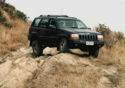 Product picture 1998 Jeep Grand Cherokee ZJ Service & Repair Manual Download