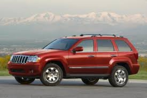 Product picture 2005-2010 Jeep Grand Cherokee Service & Repair Manual