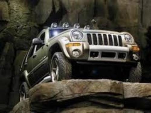 Product picture 2003 Jeep Liberty KJ Service & Repair Manual Download